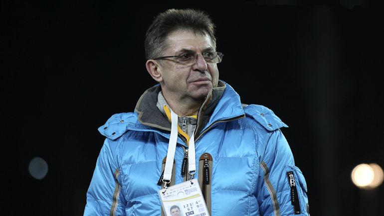 Александр КРАВЦОВ. Фото Андрей АНОСОВ, СБР