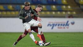 Сегодня. Ростов-на-Дону. Россия - Германия - 0:2. Россияне не смогли отобрать очки у бундестим, хотя шансы имели.