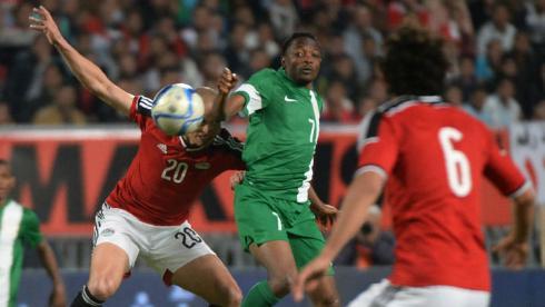 Нигерия с Мусой во второй раз подряд не отобралась на Кубок Африки