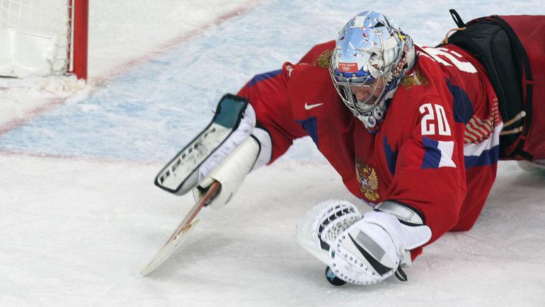 Евгений НАБОКОВ в олимпийском Турине. Фото Александр ВИЛЬФ