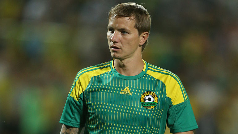Рома павлюченко английский футболист
