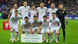 Вторник. Сен-Дени. Франция - Россия - 4:2. С высокой долей вероятности все футболисты стартового состава в игре с Трехцветными поедут на Euro.