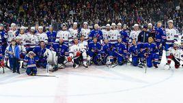 Сегодня. Санкт-Петербург. Матч закрытия сезона.