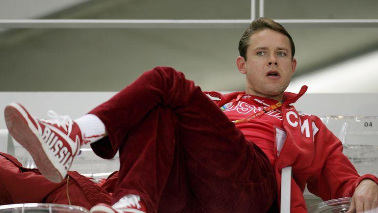 Павел БУРЕ. Фото Reuters