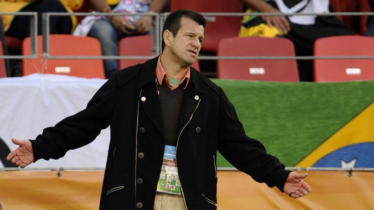В 2010 году у ДУНГИ уже не получилось в сборной. Фото AFP