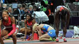 Российской легкой атлетике пока остается только утирать слезы. И ждать решения своей судьбы.