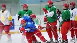В этом сезоне юниорская сборная России выступала в МХЛ, но на чемпионат мира не поедет.