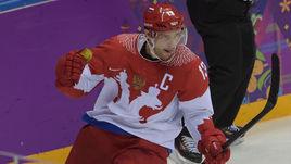 Дацюк: из НХЛ - в Россию