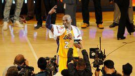 Брайант завершил карьеру в НБА