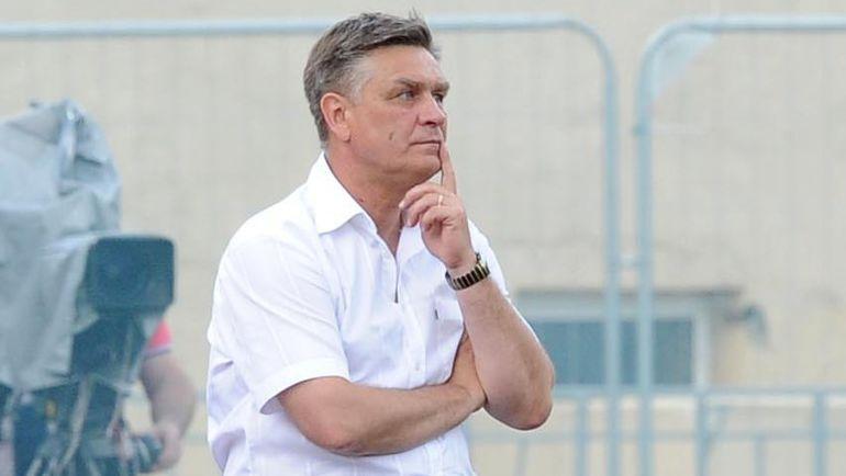 "Валерий ПЕТРАКОВ. Фото Никита УСПЕНСКИЙ, ""СЭ"""