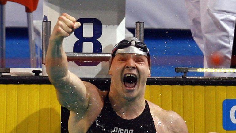 Евгений КОРОТЫШКИН. Фото Reuters