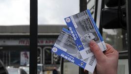 Как достать билеты на седьмой матч финала?