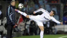 Мануэль ПЕЛЛЕГРИНИ сыграет против бывшей команды во главе с КРИШТИАНУ РОНАЛДУ.