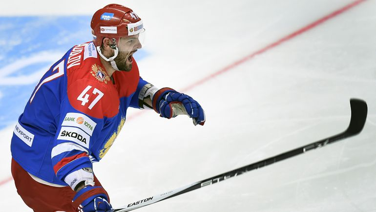 Александр РАДУЛОВ. Фото AFP