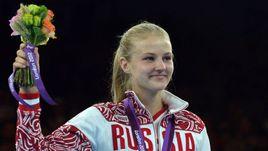 Анастасия Барышникова выиграла бронзу Олимпиады