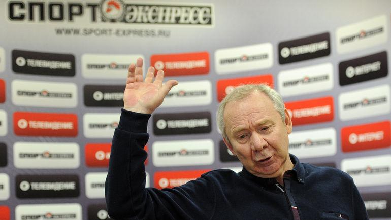С уходом Олега РОМАНЦЕВ - ушел и победный дух. Фото Никита УСПЕНСКИЙ, «СЭ»