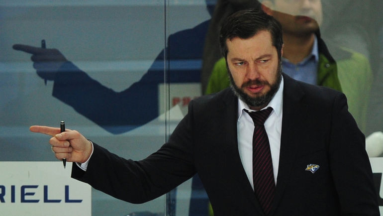 "Илья ВОРОБЬЕВ. Фото Александр ФЕДОРОВ, ""СЭ"""