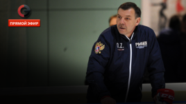 В среду Олег ЗНАРОК объявит состав на домашний ЧМ-2016.