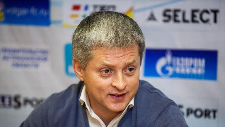 Игорь ЕФРЕМОВ. Фото 1fnl.ru
