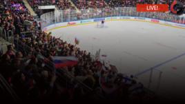 Онлайн стартового дня чемпионата мира по хоккею.