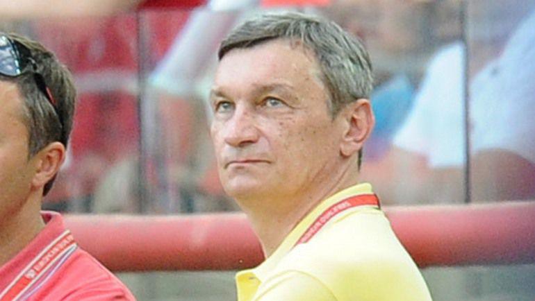 Валентин ИВАНОВ. Фото Никита УСПЕНСКИЙ, «СЭ»