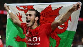 После финала Лиги чемпионов полузащитник сборной Уэльса и