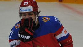 Сегодня. Москва. Латвия - Россия - 0:4. Артемий ПАНАРИН: 2 гола, 2 передачи.