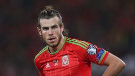 Сборная Уэльса, соперник России по группе, начнет подготовку к Euro без Гарета БЭЙЛА.
