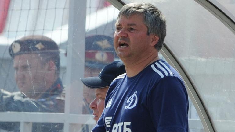 Сергей ЧИКИШЕВ. Фото Татьяна ДОРОГУТИНА