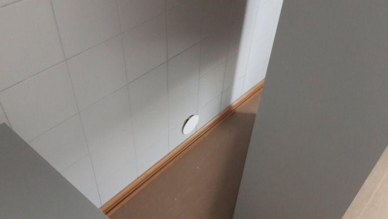 """""""Допинговая дыра"""" в сочинской лаборатории от Григория Родченкова. Фото New York Times"""