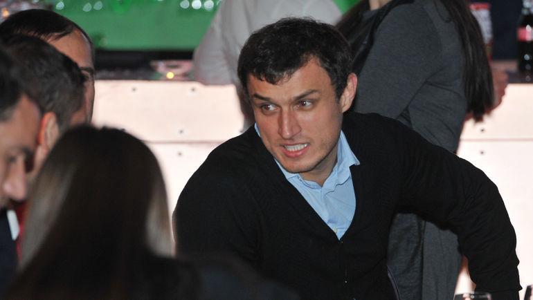 "Эдуард БЕЗУГЛОВ. Фото Александр ФЕДОРОВ, ""СЭ"""