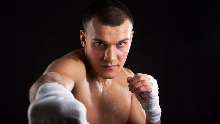 Олег ВЛАСОВ.