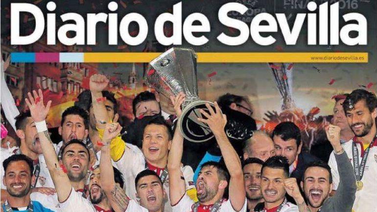 Diario de Sevilla.