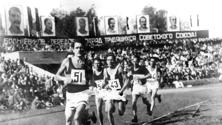 Братья ЗНАМЕНСКИЕ (№51 и 42). Фото Фото из архива семьи Волковых