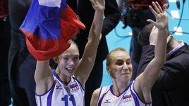 2010 год. Екатерина ГАМОВА и Любовь СОКОЛОВА: Россия - снова чемпион мира!