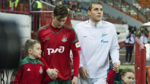 Алексей Миранчук: