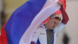Павел КУЛИЖНИКОВ - один из лидеров зимнего сезона.