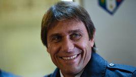 Антонио КОНТЕ.