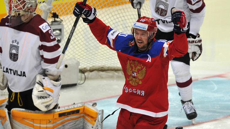 Сергей МОЗЯКИН. Фото Александр ФЕДОРОВ, «СЭ»