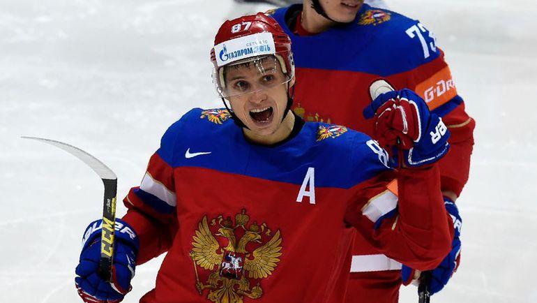 Вадим ШИПАЧЕВ. Фото AFP