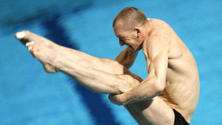 Дмитрий САУТИН. Фото AFP