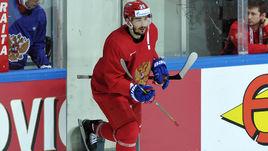 Вячеслава ВОЙНОВА могут не впустить в Северную Америку на Кубок мира.