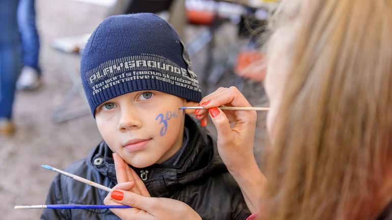 Принять участие в отборе могут дети в возрасте 7-12 лет.