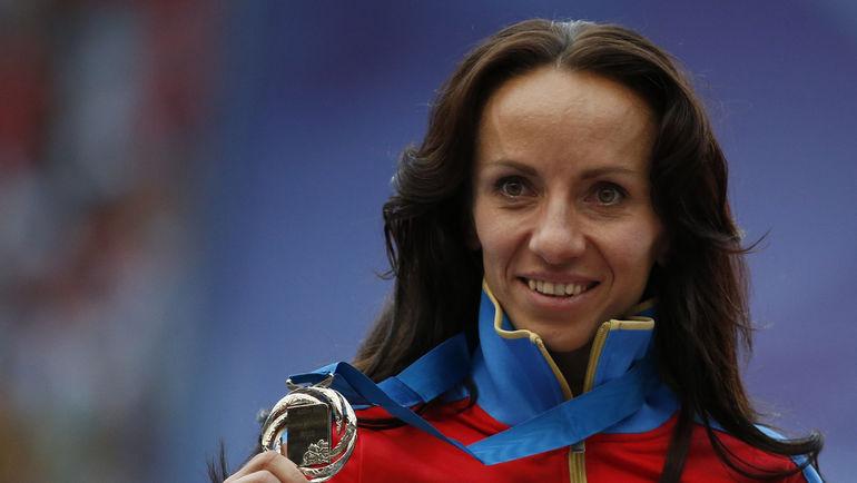 Мария САВИНОВА. Фото Reuters