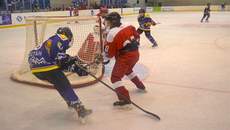 Игры стартовали 25 мая и продолжались 4 дня.