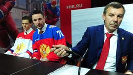 Что ждет Илью КОВАЛЬЧУКА в СКА Олега ЗНАРКА?