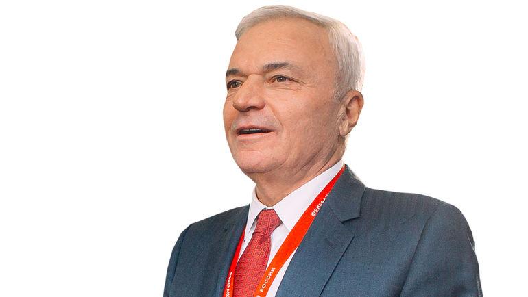 Виктор РАШНИКОВ.