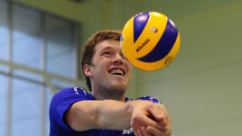 Дмитрий МУСЭРСКИЙ.
