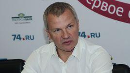 Владимир КРЕЧИН.
