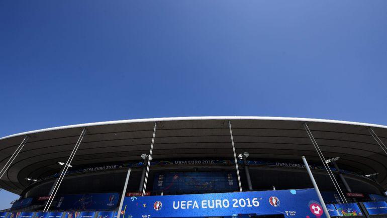 Уже завтра здесь начнется Euro. Фото Reuters